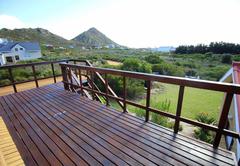 Protea Flat views