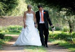 Wedding in Beaulieu