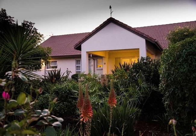 Amohela Guest House
