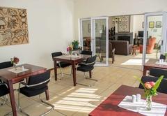Amohela Guesthouse