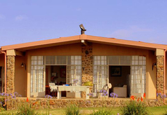 Guinea Fowl Cottage