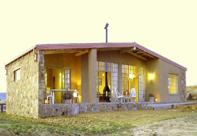 Mongoose Cottage