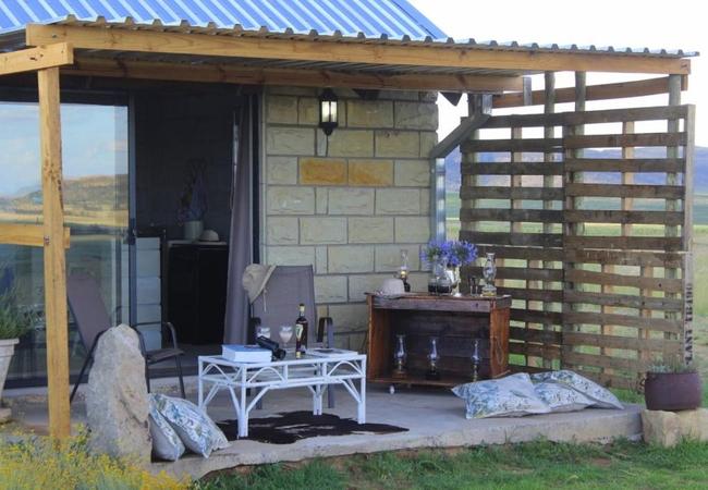 Francolin Cottage