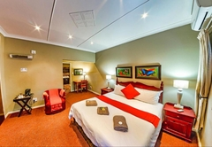 Amper Bo Guest House Luxury Room