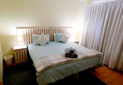 Main bedroom, has shower en-suite