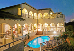 Guest House in Umhlanga Rocks