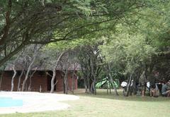 Andante Game Farm