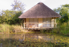 Self Catering in Naboomspruit