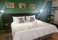 Andranus Guesthouse