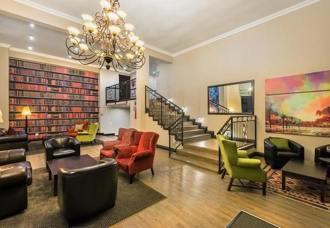 ANEW Hotel Highveld