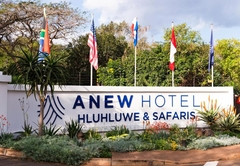 ANEW Hotel Hluhluwe