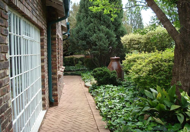 Annes Place in Potchefstroom