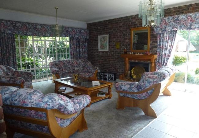 Duplex Family Suite