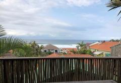 Driftwood Cottage Sea View Loft