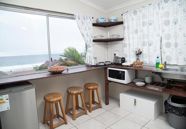 Sea Breeze Cottage Studio