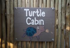 Turtle Cabin