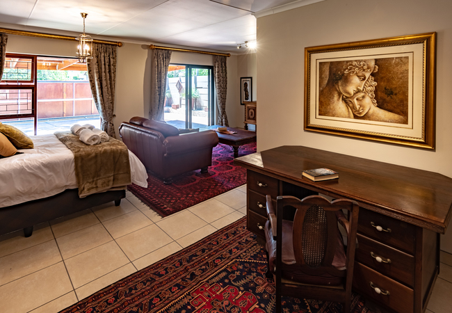The King Suites