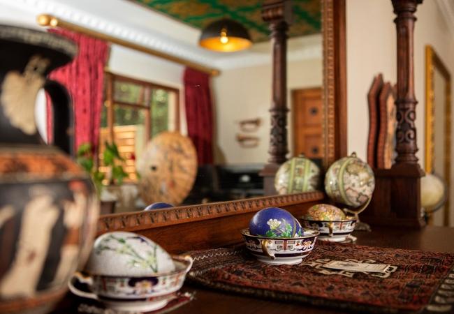 Antiqua Guest House