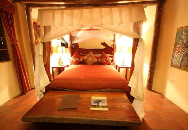 Davidson rooms