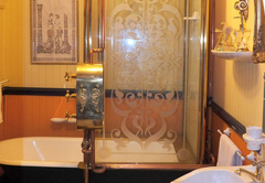 Bathroom Double Room 3