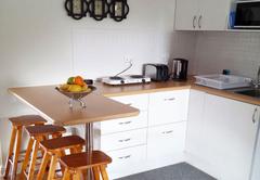 Big Thyme kitchenette