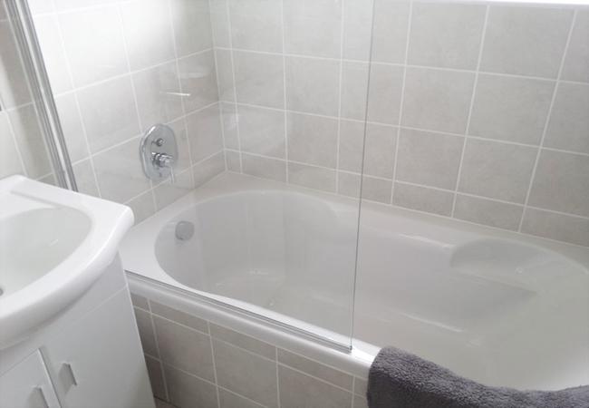 Big Thyme - bath and shower