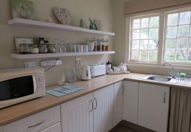 AppleBee Cottage 1