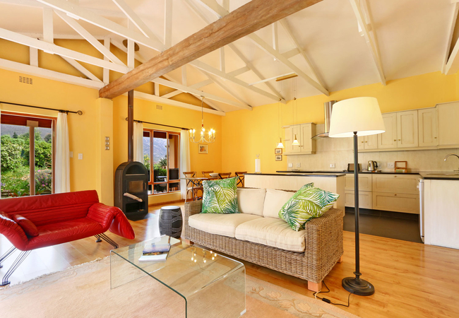 Coral Tree Self-Catering