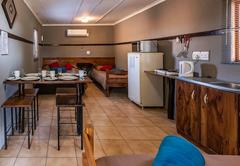 Chalet amenities