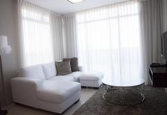 One Bedroom Luxury Suite
