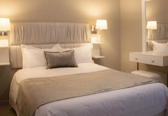 Two Bedroom Luxury Suites