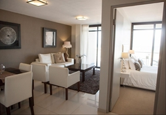 Two Bedroom Luxury Suites