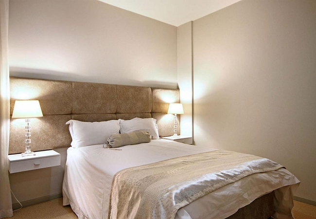 Two Bedroom Luxury Suite - 4 Sleeper