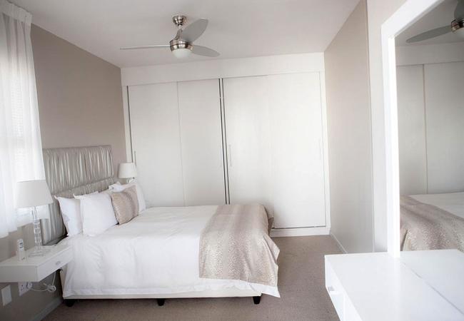 Three Bedroom Luxury Suite - 6 Sleeper
