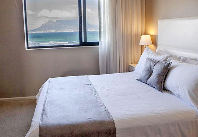 Three Bedroom Deluxe Suite