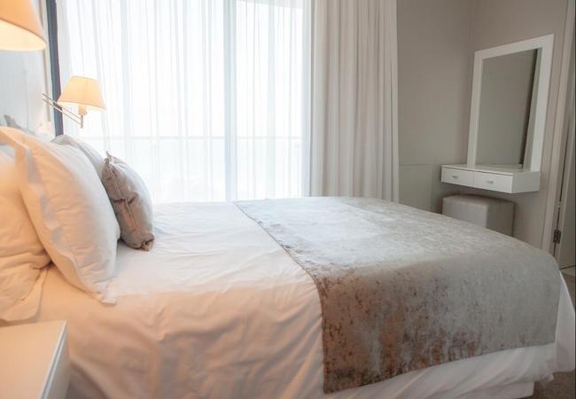 Three Bedroom Premium Suite