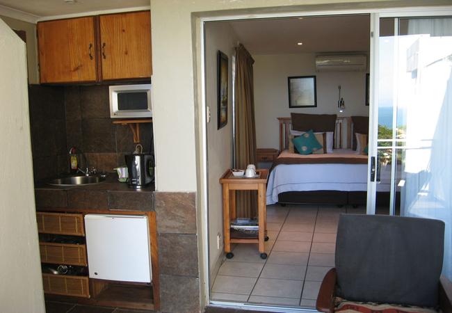 1 Bedroom unit
