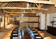Aquila Game Reserve Conference Venue