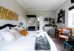 Aloe Guestroom