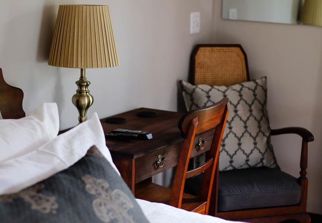 Overberg Guestroom