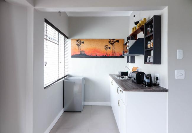 Karoo Guestroom