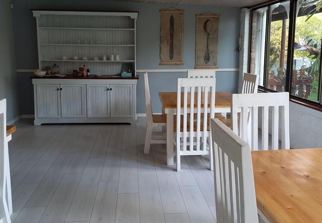 Standard Triple Rooms