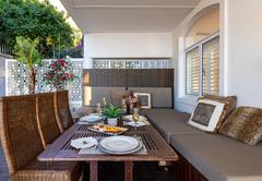 Clifton Sea View Apartment