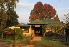 Ardmore Guest Farm