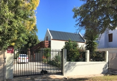 Accommodation in Robertson