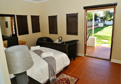 Art Deco Villa Guest House
