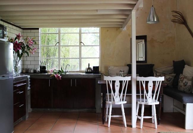 Standard Self-catering Room