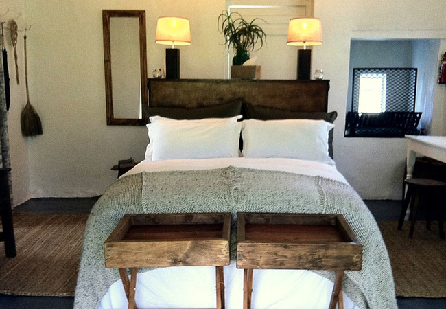 Rustic Self-catering Cottage