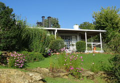 Self Catering in Clarens