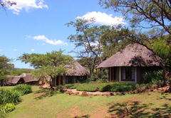Ascot Bush Lodge